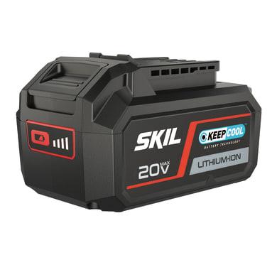 Batteria SKIL BR1E3105AA in litio (li-ion) 20 V 5 Ah