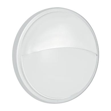 Plafoniera Ever LED integrato in policarbonato, bianco, 30W 2300LM IP54