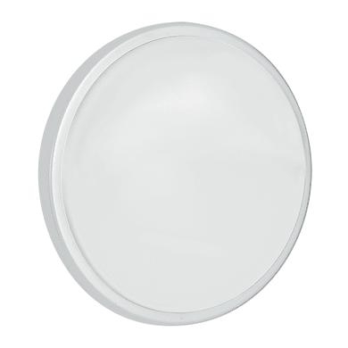 Plafoniera Ever LED integrato in policarbonato, bianco, 30W 2400LM IP54