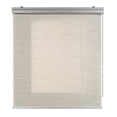 Tenda a rullo Screen grigio 60x250 cm