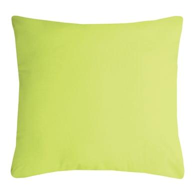 Cuscino Nelson verde 40x40 cm