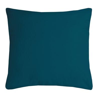 Cuscino Nelson blu 40x40 cm