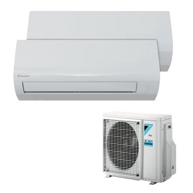 Climatizzatore dualsplit DAIKIN ATXF 17060 BTU