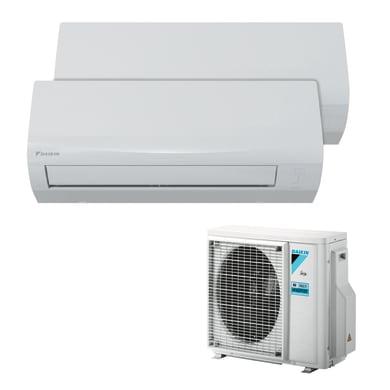 Climatizzatore dualsplit DAIKIN ATXF 13648 BTU classe A++