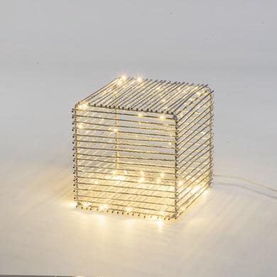 Lampada H 30 cm