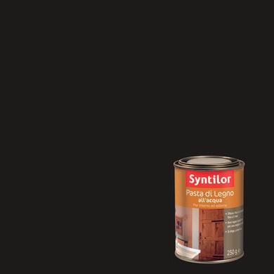 Mastice per legno SYNTILOR 3239911362991 nero 250 g