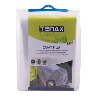 Telo di protezione per colture TENAX microforato spessore 40 micron 10 x 2 m
