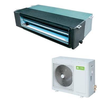 Climatizzatore canalizzabile CHIGO CTA-24HVR4 24000 BTU