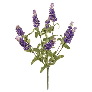 Bouquet artificiale di Lavanda H 50 cm