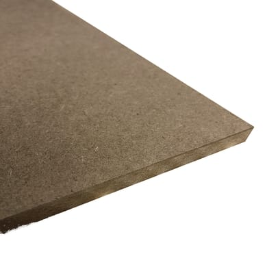 Pannello mdf L 121 x H 121 cm Sp 10 mm