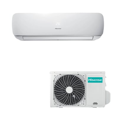 Climatizzatore monosplit HISENSE Mini Apple Pie 11942 BTU