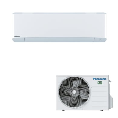 Climatizzatore monosplit PANASONIC Etherea 8960 BTU