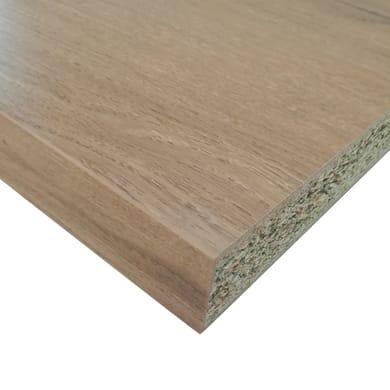 Bordo effetto legno L 300
