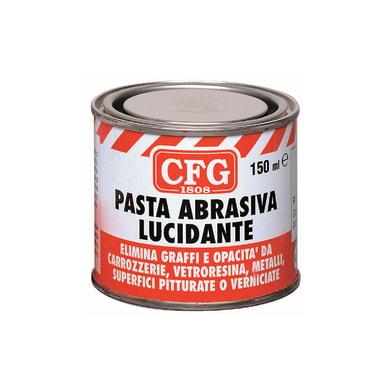 Remover CFG Pasta abrasiva lucidante