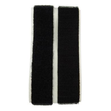 Velcro Adesivo 20 mm x 35 cm