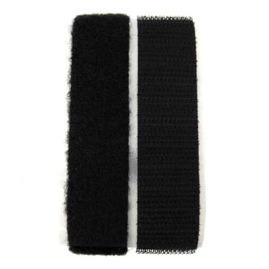 Velcro Adesivo 20 mm x 70 cm