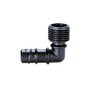 Curva CLABER 91082 , Ø 16 mm