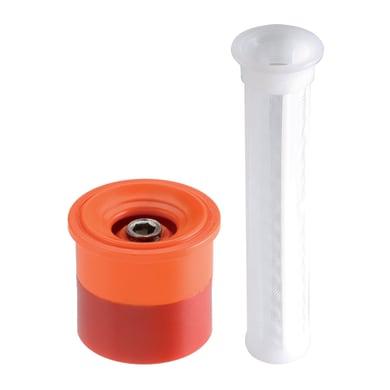 Testina per irrigatore CLABER Pop-up 360°