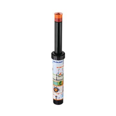 Irrigatore regolabile CLABER Pop-up 12.6 m²