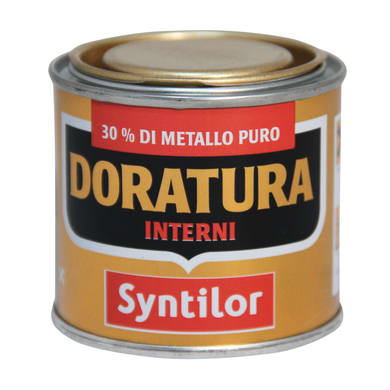 Doratura SYNTILOR 0.125 L bronzo