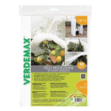 Telo di protezione per colture VERDEMAX 20 x 1.6 m