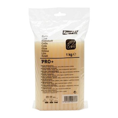 Stick di colla a caldo RAPID PRO+ miele Ø 12 mm 1000 g