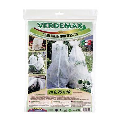 Telo di protezione per colture VERDEMAX 10 x 0.75 m