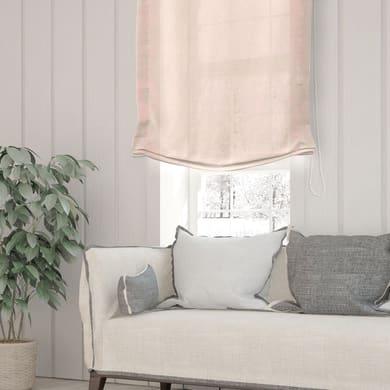 Tenda a pacchetto INSPIRE Eser rosa 75x175 cm