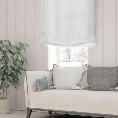 Tenda a pacchetto Eser bianco ottico 75x175 cm