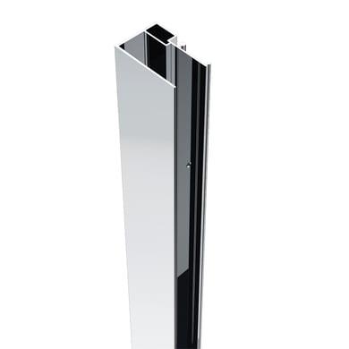 Cerniera SENSEA in pvc L 3 x H 201 cm
