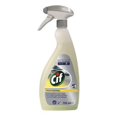 Detergente sgrassante CIF Cif sgrassatore per cucina 0,75 l