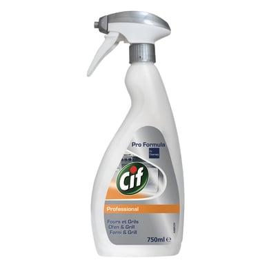 Detergente CIF per forno microonde cucina 0,75 l
