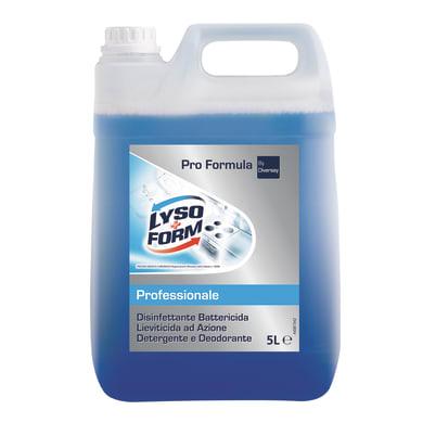 Detergente LYSOFORM 100887664 5 L