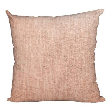 Cuscino Frida rosa 42x42 cm