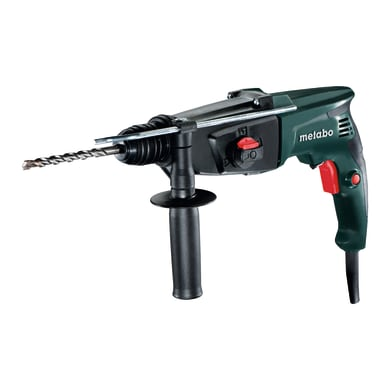 Martello combinato METABO KHE2444 SDS Plus 880 giri/min 800 W