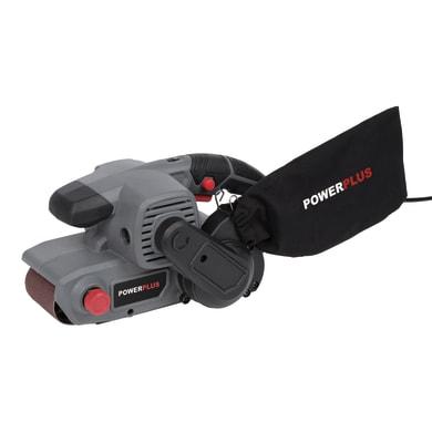 Levigatrice a nastro POWERPLUS POW40040 1010 W