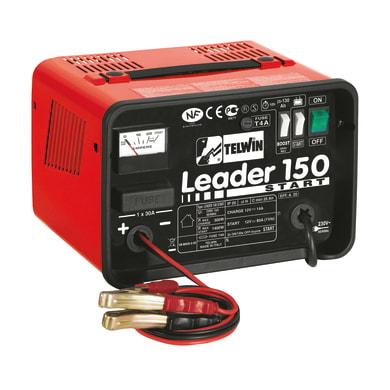 Caricabatterie TELWIN Leader 150 Start 12 V