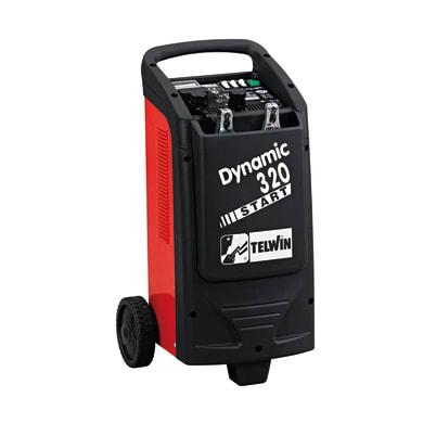Caricabatterie TELWIN 12-24 V