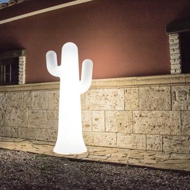 Piantana Pancho H 139 cm, luce bianco freddo , G13 1800LM IP65 NEWGARDEN