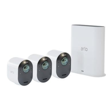 Kit di videosorveglianza senza fili ARLO