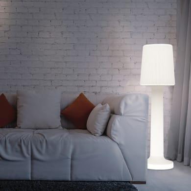 Piantana Carmen H 110 cm, luce bianco freddo , G13 1600LM IP65 NEWGARDEN