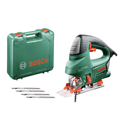 Seghetto alternativo BOSCH PST 9500 PEL 620 W