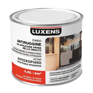 Primer precolorazione LUXENS base solvente esterno antiruggine 0.5 L