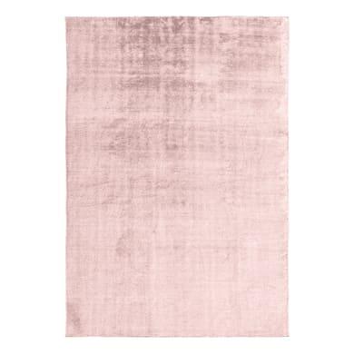 Tappeto Fox , rosa, 160x230 cm