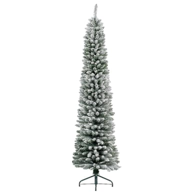 Albero Di Natale Trackidsp 006.Albero Di Natale Vero O Artificiale Leroy Merlin