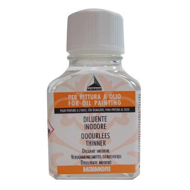 Diluente 75 ml