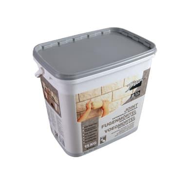 Stucco in polvere 7 kg grigio