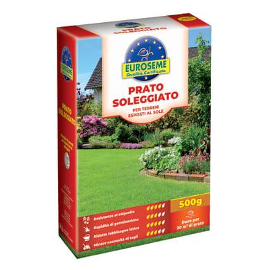 Seme per prato EUROSEME SOLEGGIATO 500 G 0.5 kg