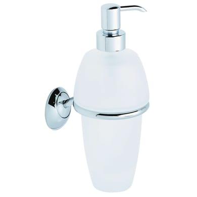 Dispenser sapone Stile trasparente