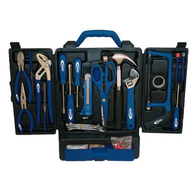 Set utensili SODIFER , 119 pezzi